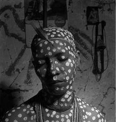 Em 1951, José Medeiros realizou o primeiro registro fotográfico de rituais…