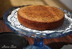 Tort de morcovi vegan | Retete culinare cu Laura Sava - Cele mai bune retete pentru intreaga familie Mai, Vanilla Cake, Pudding, Desserts, Food, Tailgate Desserts, Postres, Deserts, Essen