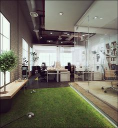 Rafael Office on Behance
