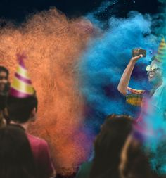 Banner Background Images, Photo Background Images, Editing Background, Picsart Background, Blurred Background, New Holi, Happy Holi Photo, Holi Girls, Holi Images