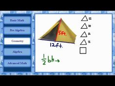 Math Made Easy - youtube videos
