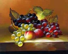 Still Life Watercolor Paintings | Oil Paintings Still Life Paintings Sample d08e035