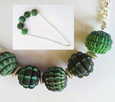 Boston Baked Blog: cutwork necklace