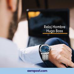 Ahora podrás controlar todo tu tiempo con elegancia.      Valor todo incluido hasta la puerta de tu casa   ¡Y SI NO TE GUSTA, LO DEVUELVES!  #compras #ofertas #reloj #shopping #quartz #colombia #tiendaonline #silver #shoppingonline Hugo Boss, Forever 21, Nike, Smart Watch, Fashion, Shopping, Home, Elegance Fashion, Colombia