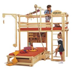 6. Juegos y sueños para niños