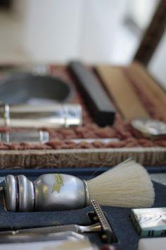 Menswear style inspiration #men #beauty #treatment #shaving #funkmartini