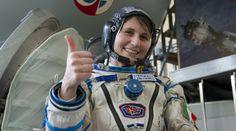 Samantha Cristoforetti ha terminato, ora comincia il rientro dallo spazio
