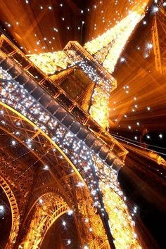 paris lights! mariagrr