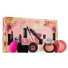 Sephora Favorites - Paint It Pink #sephora