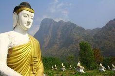 Hpa-an, #Myanmar #Burma (foto: Frédéric Gloor)  www.odysseymyanmar.com