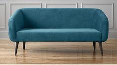 rue apartment sofa   CB2