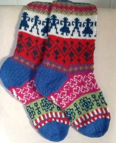 Bittamis design, hønsestrikk Socks, Fashion, Moda, Fashion Styles, Sock, Stockings, Fashion Illustrations, Ankle Socks, Hosiery