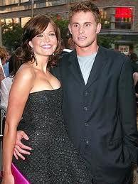 Andy Roddick & Mandy Moore