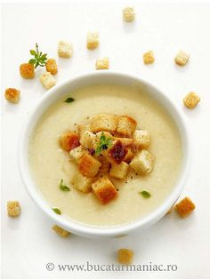Celery soup Baby Food Recipes, Soup Recipes, Cooking Recipes, Healthy Recipes, Healthy Food, Cooking App, Good Food, Yummy Food, Russian Recipes