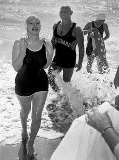 Marilyn Monroe and the Camera: бесконечный материал. Часть 56 - Записки скучного человека