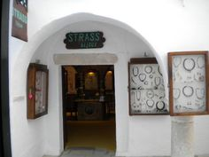 our store at Parikia-old market