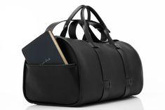 Стильные сумки и аксессуары от компании Troubadour