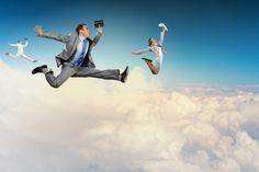 Innovazione : un salto verso il successo
