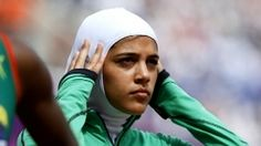 One of the many records broken during the 2012 Olympic Summer Games was the number of female athletes participating from the conservative Islamic nations of Qatar, Brunei and Saudi Arabia. Saudi Arabia only allowed the women to compete after the International Olympic Committee, or IOC, threatened to bar the whole team unless women were included. The controversy over the Saudi athletes is just one of the many ways in which women athletes and gender issues have come into focus during this…