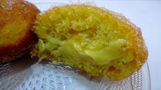 Crema pastelera Con Monsieur Cuisine Plus Macaroni And Cheese, Muffin, Make It Yourself, Breakfast, Ethnic Recipes, Robot, Youtube, Corn Starch, Vanilla