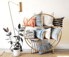 Our Global Pillow Collection!