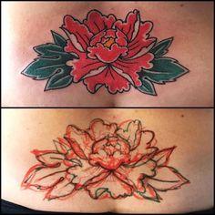 Envie de tatouage traditionnel ? Il reste encore quelques places avec @deboravisco_skinwear pour sa venue à la fin juin !  #mubodyarts #mustardcity #dijontattoo #tatouagedijon #tattoodijon #dijontatouage #tatouage #tattoo #dijon #japanesetattoo #neotradsub #tattooworkers #tradworkers #traditionaltattoos #floral #traditionaltattoo #deboravisco #modifiedunicorns #flowers #flowertattoo #ladytattooers #dijonville #igersdijon #igerstattoo #japanesetattoo #japaneseflower #japantattoo…