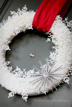 It's never too early to start for Christmas decoration, is it? And snowflakes, with their fancy, geometric design are a perfect inspiration for Holiday decorations. And it's a shame that they are not incorporated as much as they should be. There are plenty of ways to use snowflakes in your...
