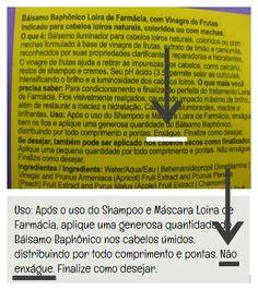 Testei: Loira de Farmácia da Lola Cosméticos! | Blog da Ana
