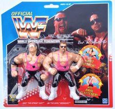 Nwa Wrestling, Wrestling Superstars, Retro Toys, Vintage Toys, 1980s Toys, Childhood Toys, Childhood Memories, Sports Figures, Action Figures