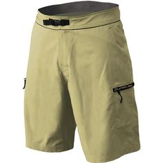Canyon Shorts Stone