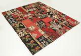 Kilim Patchwork carpet XCGT344 203x250 from Turkey - Buy your carpets at CarpetVista