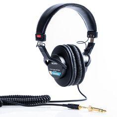 here, Best-Studio-Headphones-for-Mixing-Under-200 #Headphones #bestHeadphones #SonyMDR7506 #AudioTechnica ATH-M50x #BeyerdynamicDT770PRO 80 Ohm