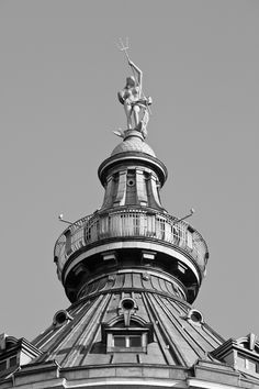 Statue Of Liberty, Germany, Travel, Mannheim, Water Tower, Old Pictures, Close Up Photography, Heidelberg, Lace