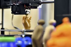 e571eef61bde6a Scientists progress toward 3D printed items that  remember  shape over time