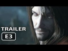 "A bit old but still a great trailer for a ""got to buy"" game: Castlevania Lords of Shadow 2"