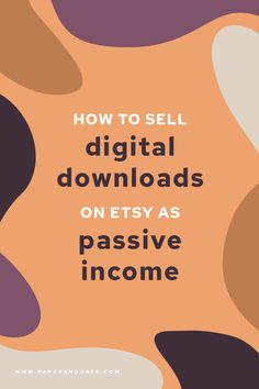 Selling printables on Etsy is a fun creative way to make money online. But there is a weird side to selling printable art online. Make Money From Home, Way To Make Money, Make Money Online, Passive Income Streams, Creating Passive Income, Streams Of Income, Digital Marketing Strategy, Content Marketing, Online Marketing