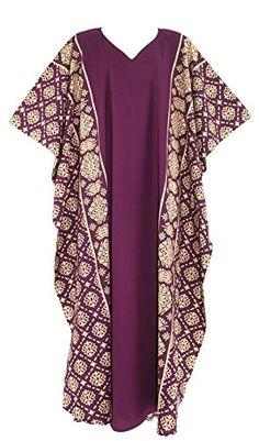 Beautybatik Cotton Batik Caftan Kaftan Long Maxi Dress Plus Size Plus Size Long Dresses, Batik Dress, Kaftan, Fitness Fashion, Lounge Wear, Kimono Top, Cotton, Stuff To Buy, Clothes