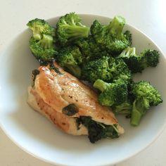 Fast, healthy, cheap food