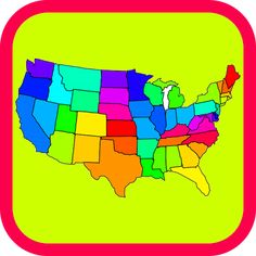 http://ift.tt/1ROZPnx U.S. State Capitals!!! Learn the Capital of Each of the 50 United States of America! Perfect USA Geography Games Quiz & Mobile Trivia App Free and Fun Facts for Kids! %umnuil!!%