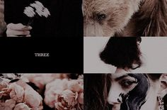 Three Dark Crowns aesthetic (1/3)