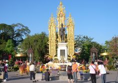 Discover the attractive of Chiang Mai Thailand