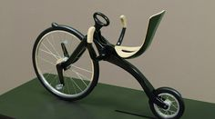 Oneybike | PETOVDESIGN - industrial and graphic design by Peter Varga