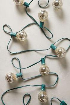 Anthropologie - Ornaments, Décor &Gift Wrap