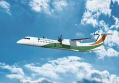 Bombardier and Air Cote d'Ivoire Reach Firm Purchase Agreement with Options for up to Four Q400 NextGen Aircraft