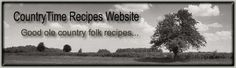 recipes from the great depression with stories and more....