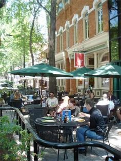 Greenville Main Street Photos, South Carolina SC #downtown #greenville #sc