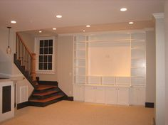 Basement Photos Design, Pictures, Remodel, Decor and Ideas - page 183