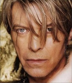David Bowie by Frank Ockenfels, 2003 #david bowie #frank ockenfels #2003 #he's gorgeous #by one of the best photographers