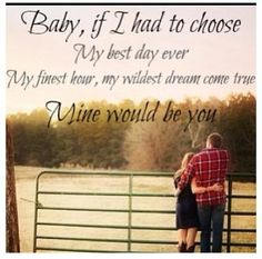 43 Best Country couple quotes images | Country couples ...