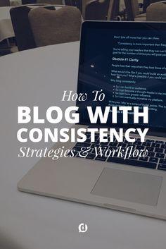 SMMW15: Michael Hyatt on Blogging Consistently